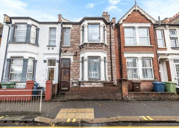 Thumbnail 3 bed terraced house for sale in Masons Avenue, Harrow, Middlesex