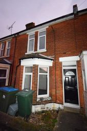 Thumbnail 4 bed shared accommodation to rent in May Road, Southampton