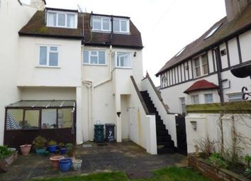 Thumbnail 3 bed maisonette for sale in Great Ormes Road, Llandudno, Conwy, North Wales