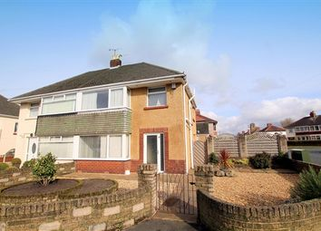 Thumbnail 3 bed property for sale in Woodway, Preston