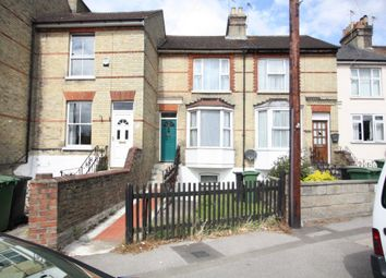 Thumbnail 4 bed terraced house for sale in Hartnup Street, Maidstone, Kent