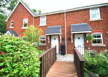 Thumbnail 2 bed end terrace house to rent in 24 Ynys Y Nos, Glynneath, Neath