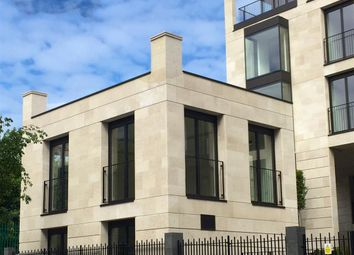 Thumbnail 2 bed detached house for sale in St. Edmunds Terrace, London