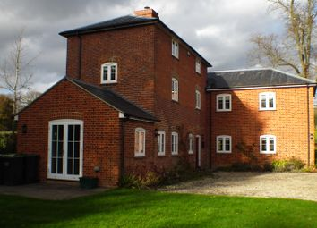 Thumbnail 4 bed detached house to rent in Tonbridge Road, Mereworth, Kent