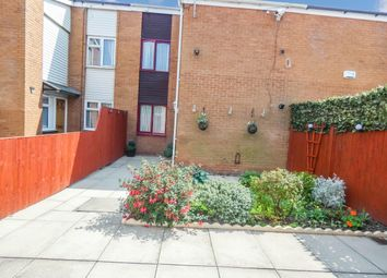 Thumbnail 3 bed terraced house for sale in Schomberg Street, Liverpool