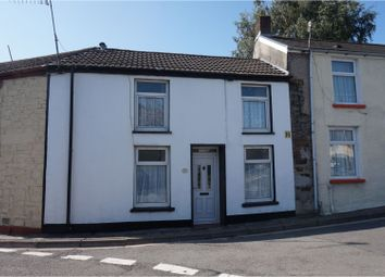 Thumbnail 2 bed terraced house for sale in Mount Pleasant Street, Aberdare