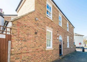 3 bed semi-detached house to rent in Dove Cottages, Hollow Lane, Canterbury CT1