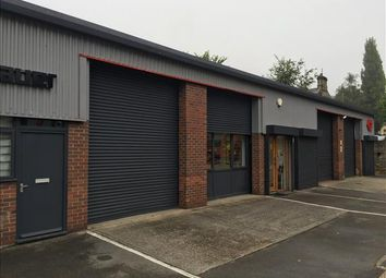 Thumbnail Light industrial to let in Unit 8 - 10, Brockholes Business Park, Rock Mill Road, Huddersfield