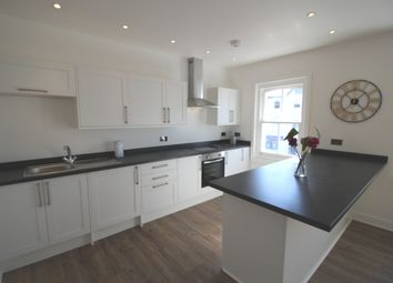 Thumbnail 2 bed flat to rent in Gildredge Road, Town Centre, Eastbourne