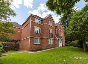 Thumbnail 2 bed flat for sale in Middlewood Drive, Wadsley Park Village, - Well Presented