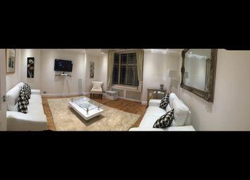 Thumbnail 4 bedroom triplex to rent in Bayswater Road, Queensway