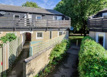 Thumbnail 2 bed maisonette for sale in Campion, Great Linford, Milton Keynes