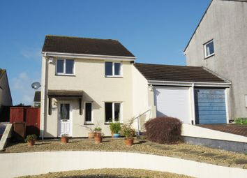 Thumbnail 3 bed link-detached house for sale in Macandrew Walk, Ivybridge
