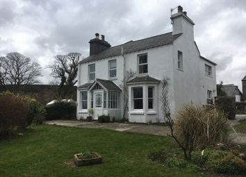 Thumbnail 4 bed detached house to rent in Ballagawne Road, Baldrine, Isle Of Man