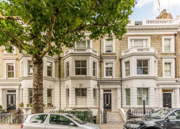 Thumbnail 1 bed flat for sale in Marloes Road, Kensington