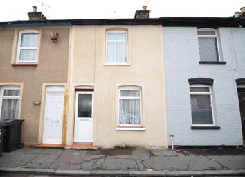 Thumbnail 2 bed terraced house for sale in Sun Road, Swanscombe, Kent