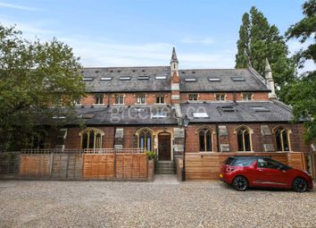 Thumbnail 3 bedroom flat for sale in Mayfield Road, Crouch End, London