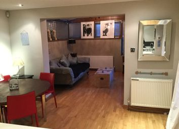 1 bed maisonette to rent in St Anthony Close, Wandsworth SW17