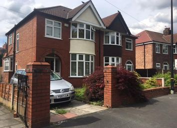 Thumbnail 3 bed property to rent in Walton Road, Mossdale Road, Sale