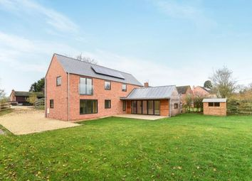 Thumbnail 4 bed detached house for sale in Back Lane, Beckford, Tewkesbury, Worcestershire