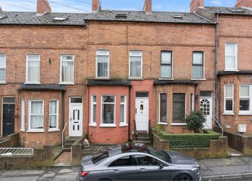 Thumbnail 4 bedroom terraced house for sale in Wyndham Street, Belfast, County Antrim