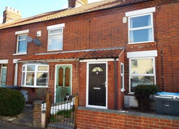 Thumbnail 2 bed property to rent in Primrose Road, Norwich