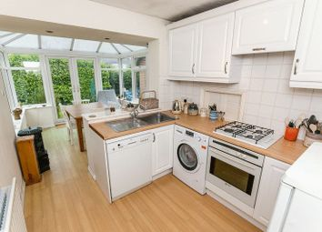 Thumbnail 3 bed bungalow for sale in Goudhurst Keep, Worth, Crawley