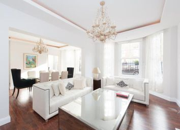 Thumbnail 4 bed flat for sale in York Street, Marylebone