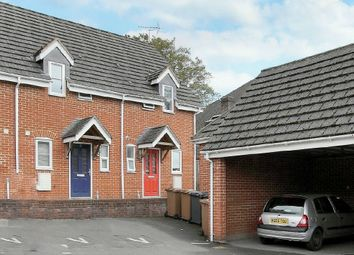 Thumbnail 2 bed end terrace house for sale in Briarscroft, Andover