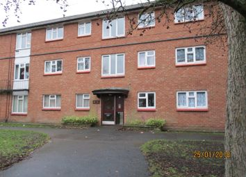 Thumbnail 3 bedroom flat to rent in St. Michaels Court, Wolverhampton
