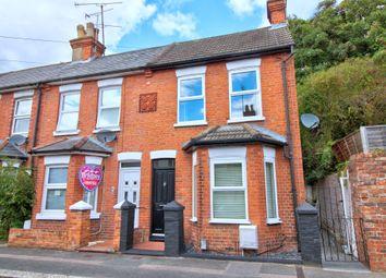 2 bed terraced house for sale in Western Road, Aldershot GU11