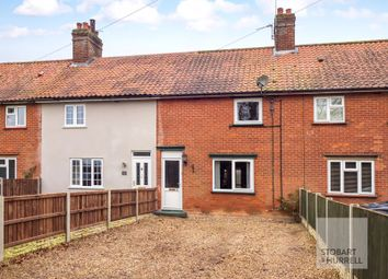 Thumbnail 3 bed terraced house for sale in Littlewood Lane, Hoveton, Norfolk