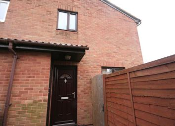 Thumbnail 2 bed property to rent in Springfields Court, Padbury, Buckingham