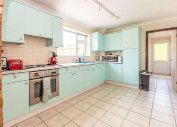 Thumbnail 4 bedroom detached house for sale in Campsey Road, Southery, Downham Market