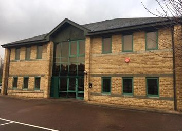 Thumbnail Office to let in Unit B2, Lowfields Close, Elland, West Yorkshire
