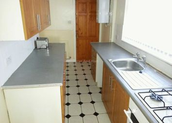 Thumbnail 2 bedroom terraced house to rent in Cairo Street, Liverpool