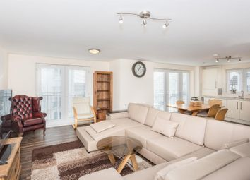Thumbnail 2 bed flat for sale in Kelvindale Court, West End, Glasgow