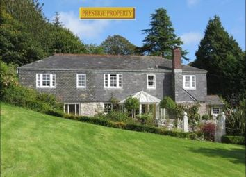 Thumbnail Property for sale in Prideaux Road, St. Blazey, Par