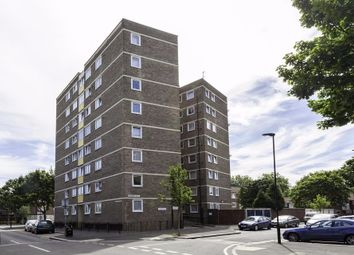Thumbnail 3 bed flat to rent in Church Street, Docklands, London