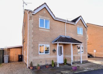Thumbnail 2 bed semi-detached house for sale in Southfields, Bourne