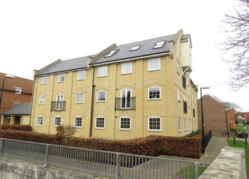 Thumbnail 2 bed flat for sale in Brownrigg Drive, Bocking, Braintree