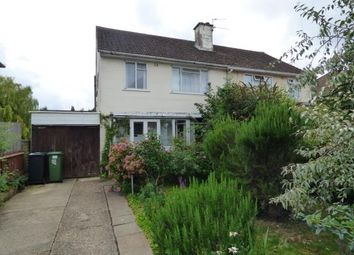 Thumbnail 3 bed semi-detached house for sale in Gloucester Road, Maidstone, Kent