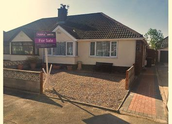 Thumbnail 2 bed semi-detached bungalow for sale in Windermere Road, Preston