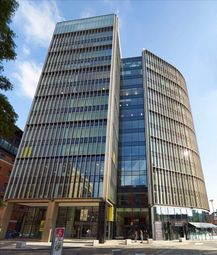 Thumbnail Serviced office to let in Eleven Brindley Place, Birmingham