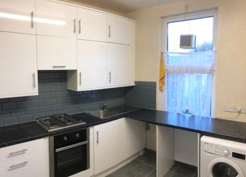 Thumbnail 4 bedroom maisonette to rent in Barking Road, London