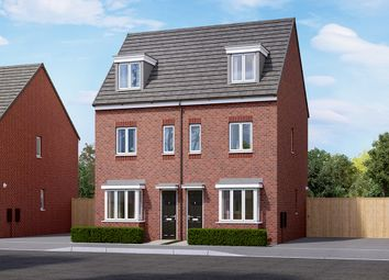 "Thumbnail 3 bed property for sale in ""The Stratton"" at Stanley Road, Birkenhead"