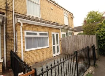 2 bed terraced house for sale in Elsternwick Avenue, Durham Street, Hull, East Yorkshire. HU8