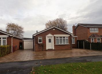 Thumbnail 3 bed bungalow for sale in Surbiton Road, Stockton-On-Tees
