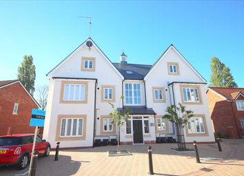 Thumbnail 1 bed flat for sale in Enterprise, Woods Way, Goring-By-Sea, Worthing