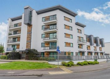Thumbnail 2 bed flat to rent in Andersons Road, Southampton, Hampshire